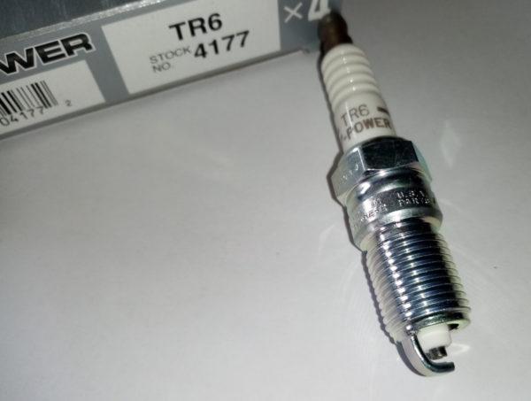 NGK TR6