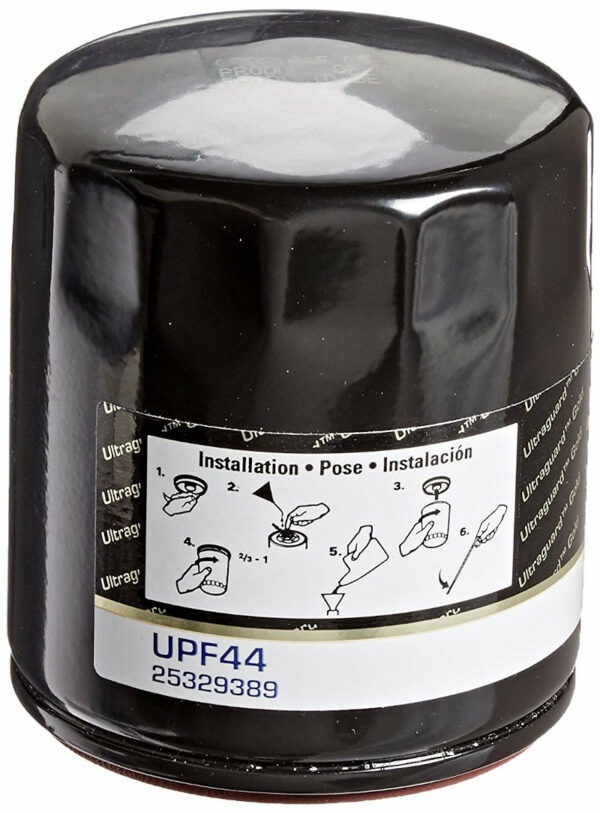 UPF44 ACDelco